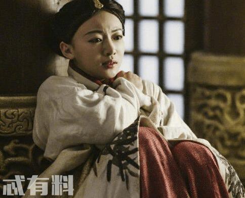 皓镧传李皓镧在历史上的人物原型是谁 李皓镧是秦始皇生母赵姬吗