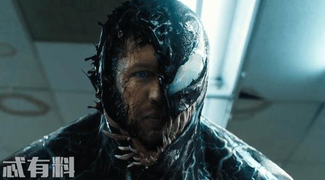 毒液彩蛋是什么 惊现屠杀暗示第二部将联手蜘蛛侠