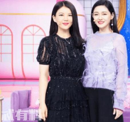 beauty小姐李湘是哪一期 李湘后宫如此华丽为什么这么有钱