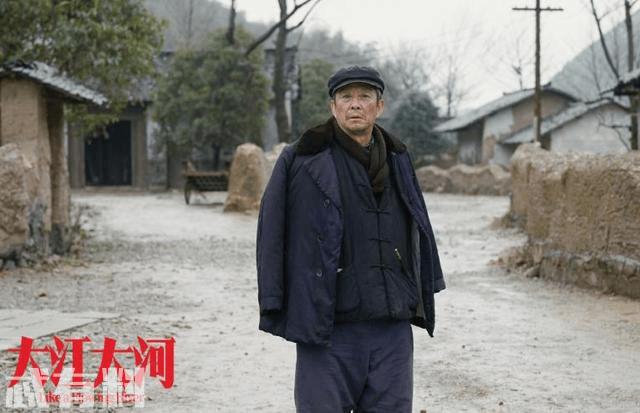 《大江大河》老叔自杀下线 雷东宝心寒最后还要被赶走?