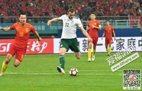 2018年3月26日中国杯中国男足vs捷克视频直播地址及网络观看入口