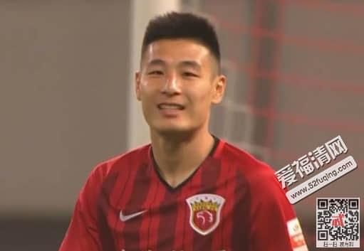 2018年3月30日中超上海上港vs重庆斯威录像视频回放 上港2-1逆转重庆