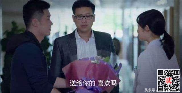 《真爱的谎言之破冰者》大结局:黄馨月乔梁结婚了,黄队光荣牺牲