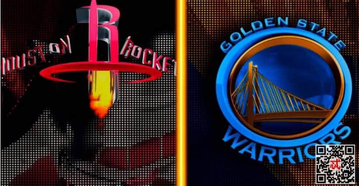 2018年5月17日NBA季后赛火箭vs勇士视频直播地址 火箭对勇士网络观看入口