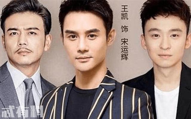 2018年评分最高的八部电视剧盘点 《大江大河》居榜首!