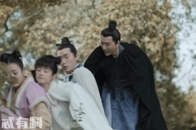 《知否》明兰和齐衡分手转身嫁贺洪文遭嫌弃 顾廷烨:他不要我要