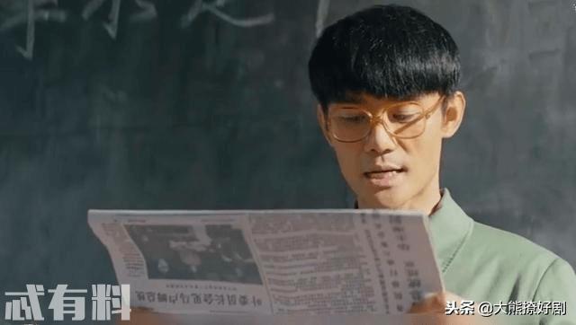 大江大河:虞山卿被重用后抛弃刘启明 刘总工彻底失势了