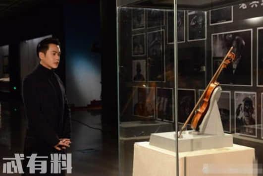 《国家宝藏》聂耳小提琴的来历有什么故事?聂耳生前事迹为什么会死?