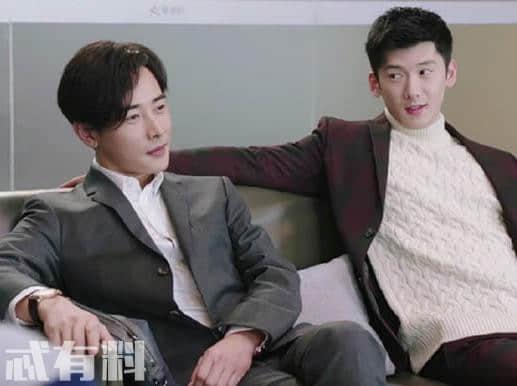 幕后之王布小谷和淳于乔90天没见面是怎么回事?许天泽神助攻两人做了什么?