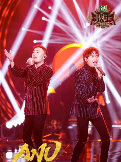 《歌手2019》第三期:杨坤两连冠,吴青峰三获得第二,ANU踢馆成功
