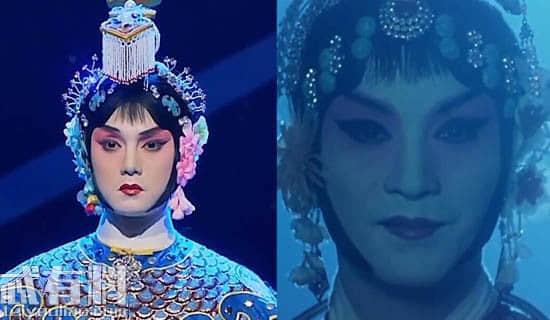 黄家驹偶像是谁_《鬓边不是海棠红》男主角是谁是黄晓明还是尹正 尹正扮演的是 ...