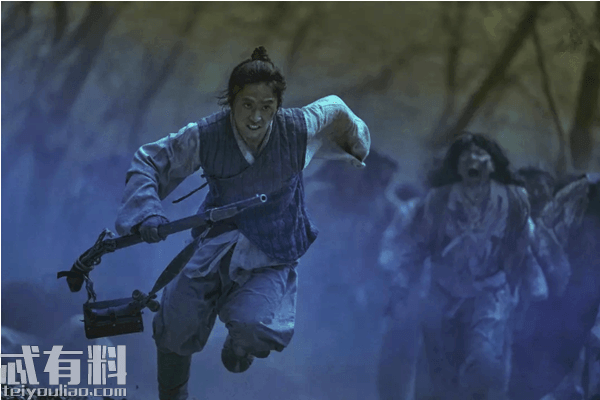 韩剧王国李尸朝鲜第二季什么时候播出?第二季