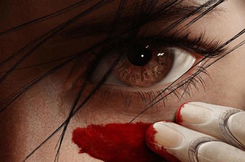 阿丽塔战斗天使大眼睛是怎么做的 阿丽塔的眼睛是真人还是CG特效