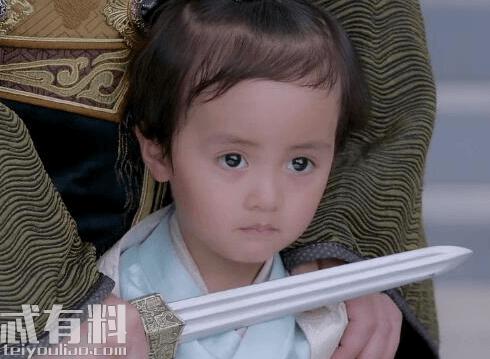 独孤皇后宇文阐和杨丽华是什么关系 宇文阐的生母是杨丽华吗