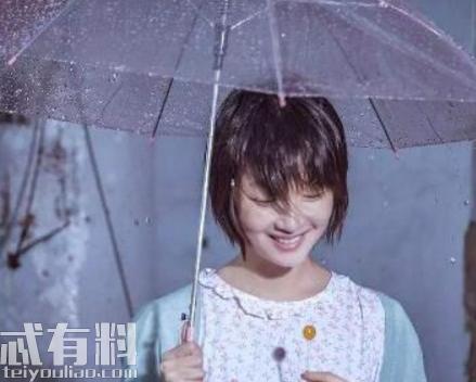 阳台上周冬雨为什么会出演女主 周冬雨饰演的是什么角色
