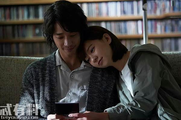 电影《比悲伤更悲伤的故事》杨佑贤的人设是什么?为什么杨佑贤最让人心疼?