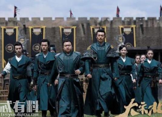 大宋北斗司主要剧情介绍有故事原型吗 男主太岁和宋真宗皇帝是什么关系