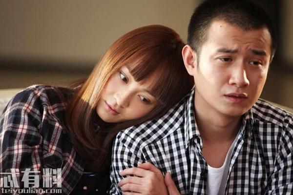 网曝37岁姚笛与老公甜蜜瞬间,网友:是嫁给了爱情吧