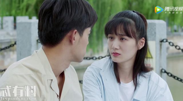 青春斗:丁兰再考研,曾海铭性格大变怒骂丁兰,却遭她主动索吻