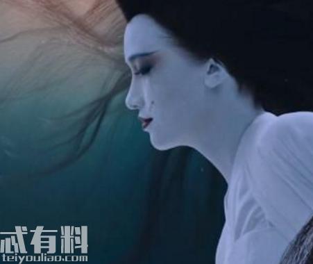 盗墓笔记怒海潜沙禁婆在第几集 吴三省的真实身份是什么