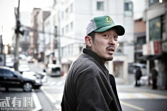 豆瓣评分8.4,河正宇代表作,最值得一看的韩国电影
