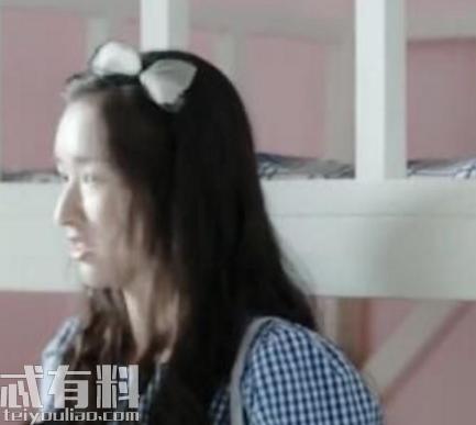 少年派邓小琪是谁演的 邓小琪是单亲家庭吗