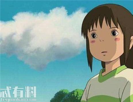 千与千寻哪一年日本上映的?千与千寻是不是新的呢内地什么时候上映?