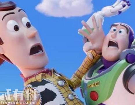 玩具总动员4胡迪和巴斯分开了吗 电影的结局是悲剧吗