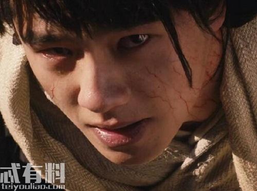 九州缥缈录青铜之血是什么意思 小说吕归尘的结局是什么