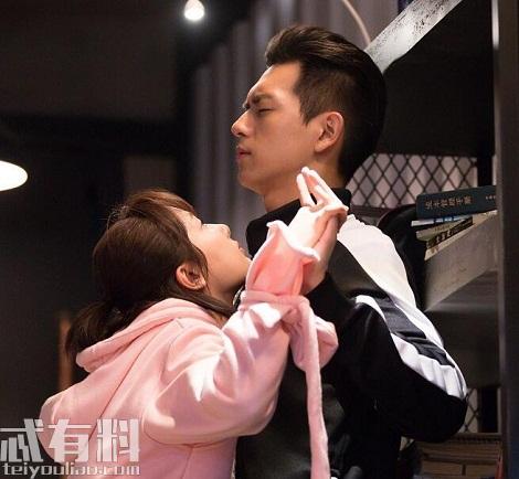 亲爱的热爱的佟年妈妈为什么讨厌韩商言 为什么不让韩商言和女儿交往