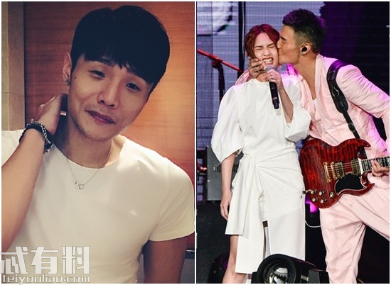 杨丞琳李荣浩要结婚了吗 李荣浩演唱会上或许有惊喜