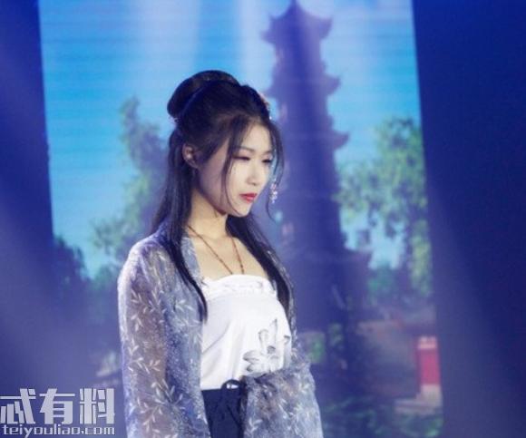 《芒种》是谁演唱的 赵方婧个人资料年龄经历代表作品介绍
