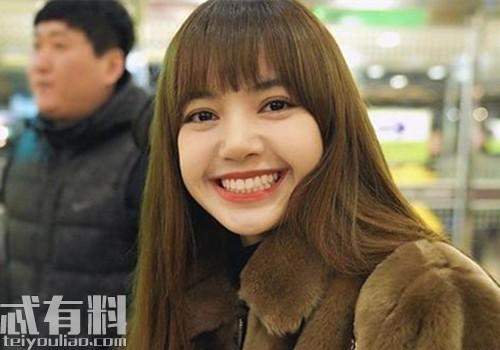 lisa是泰国和哪个国家的混血 Lisa家庭背景是怎样的-汇美优普-热门搜索话题榜